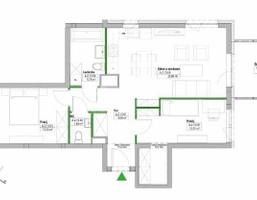 Morizon WP ogłoszenia | Mieszkanie na sprzedaż, Warszawa Białołęka, 67 m² | 4110