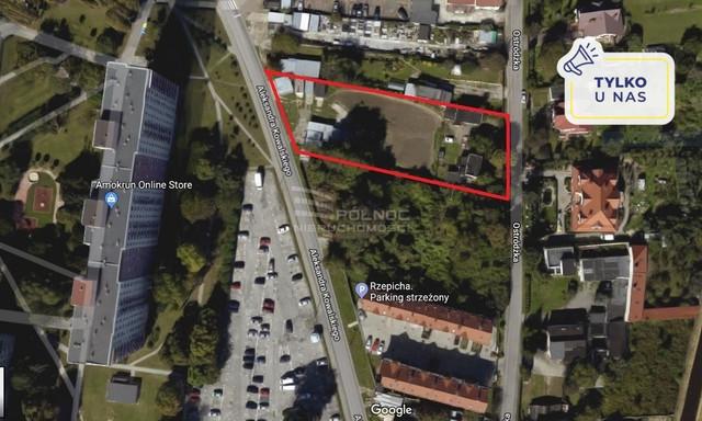 Budowlany na sprzedaż <span>Warszawa, Targówek</span>