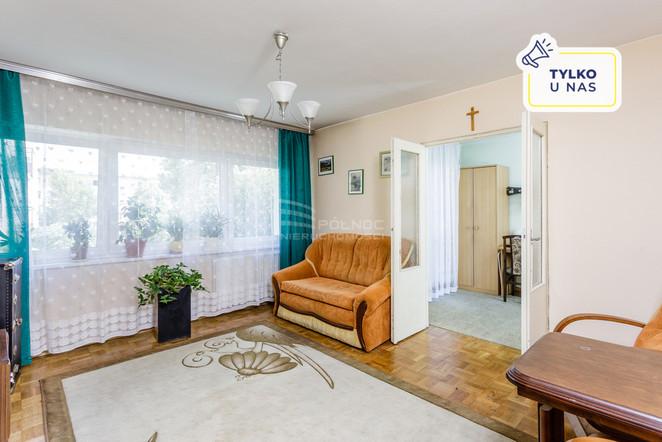 Morizon WP ogłoszenia | Mieszkanie na sprzedaż, Warszawa Wola, 66 m² | 7099