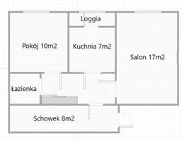 Morizon WP ogłoszenia | Mieszkanie na sprzedaż, Warszawa Wola, 48 m² | 0529