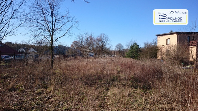 Morizon WP ogłoszenia | Działka na sprzedaż, Jabłonna, 1000 m² | 2798