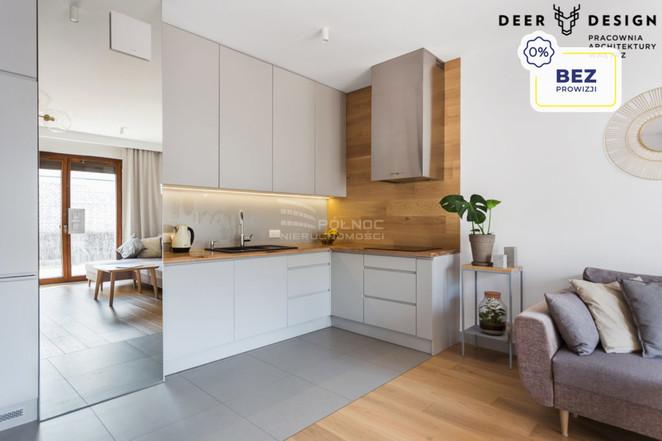Morizon WP ogłoszenia | Mieszkanie na sprzedaż, Warszawa Białołęka, 56 m² | 4877