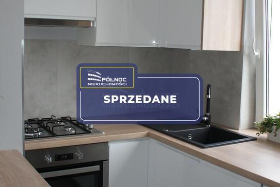 Mieszkanie na sprzedaż <span>Gdynia, Cisowa, Kcyńska</span>