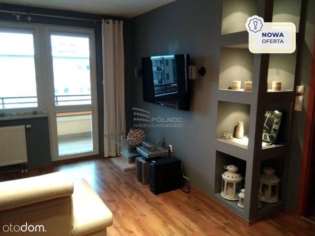 Morizon WP ogłoszenia | Mieszkanie na sprzedaż, Gdynia Górnicza, 52 m² | 5065