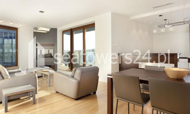 Mieszkanie na sprzedaż <span>Gdynia, Śródmieście, A. Hryniewickiego, Sea Towers</span>