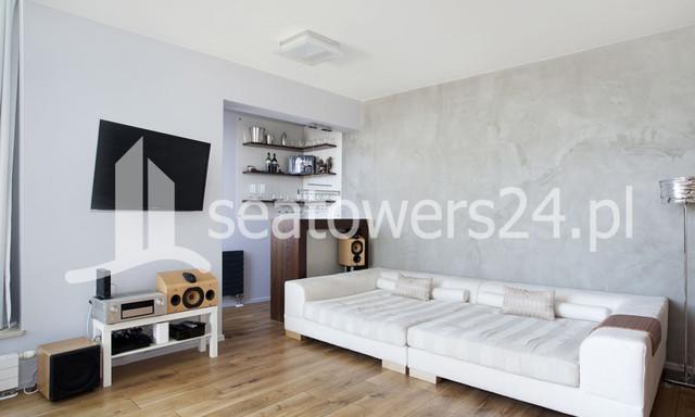 Mieszkanie do wynajęcia <span>Gdynia, Śródmieście, A. Hryniewickiego 6, Sea Towers</span>