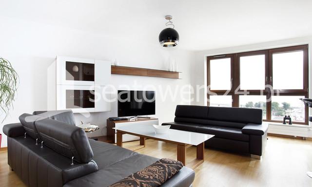 Mieszkanie do wynajęcia <span>Gdynia, Śródmieście, Hryniewickiego, Sea Towers</span>