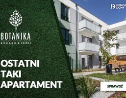 Morizon WP ogłoszenia | Mieszkanie w inwestycji Botanika, Gdańsk, 74 m² | 1801