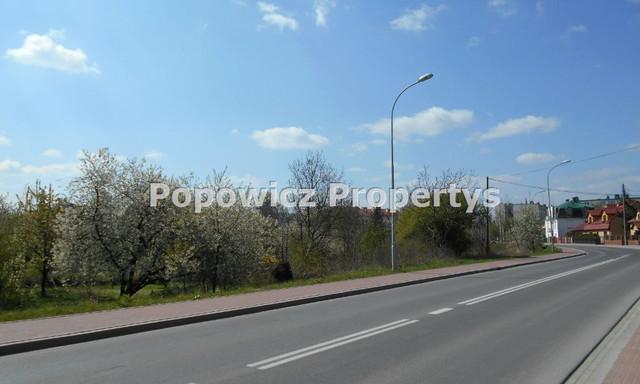 Budowlany-wielorodzinny na sprzedaż <span>Przemyśl M., Przemyśl</span>