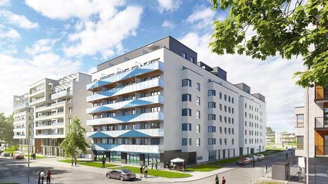 Morizon WP ogłoszenia | Mieszkanie na sprzedaż, Warszawa Stegny, 101 m² | 4141