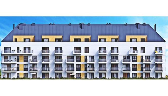 Morizon WP ogłoszenia   Mieszkanie na sprzedaż, Konstancin-Jeziorna, 56 m²   1598