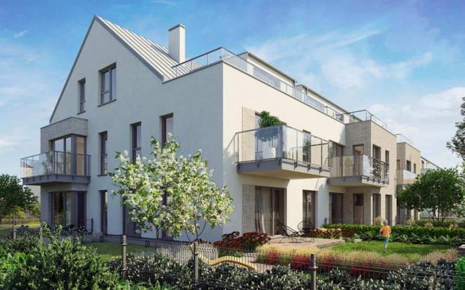 Morizon WP ogłoszenia   Mieszkanie na sprzedaż, Warszawa Wilanów, 61 m²   9479