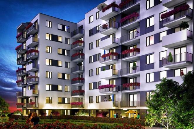 Morizon WP ogłoszenia   Mieszkanie na sprzedaż, Warszawa Ursus, 39 m²   9644