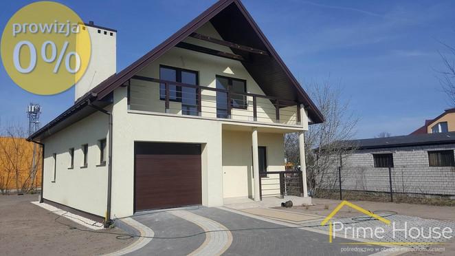 Morizon WP ogłoszenia | Dom na sprzedaż, Warszawa Wawer, 122 m² | 5936