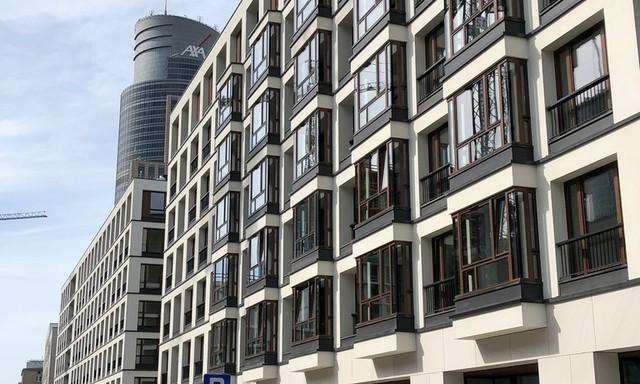Mieszkanie na sprzedaż <span>Warszawa, Krochmalna</span>
