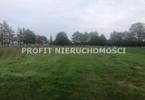Morizon WP ogłoszenia | Działka na sprzedaż, Parzęczew, 1294 m² | 9259