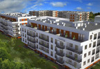 Morizon WP ogłoszenia | Mieszkanie w inwestycji ul. bpa A. Małysiaka, Kraków, 53 m² | 1742