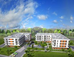 Morizon WP ogłoszenia | Mieszkanie w inwestycji ul. bpa A. Małysiaka, Kraków, 70 m² | 5379