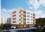 Morizon WP ogłoszenia | Mieszkanie w inwestycji ul. bpa A. Małysiaka, Kraków, 56 m² | 1013