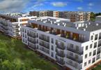 Morizon WP ogłoszenia | Mieszkanie w inwestycji ul. bpa A. Małysiaka, Kraków, 56 m² | 1731
