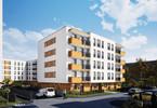 Morizon WP ogłoszenia | Mieszkanie w inwestycji ul. bpa A. Małysiaka, Kraków, 59 m² | 1008