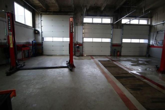 Morizon WP ogłoszenia | Hala na sprzedaż, Opole Malina, 293 m² | 6533