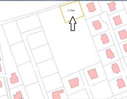 Morizon WP ogłoszenia | Działka na sprzedaż, Opole, 772 m² | 4192
