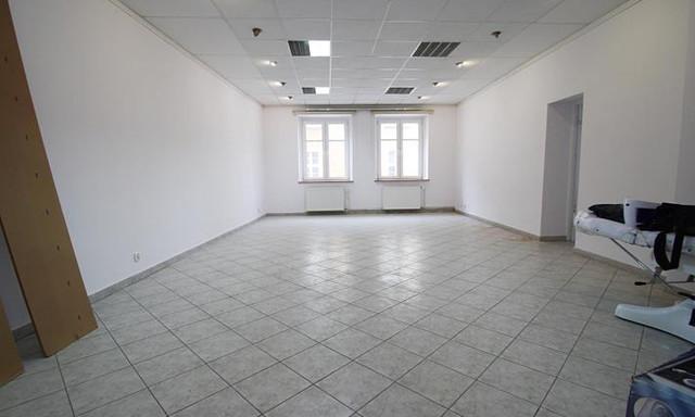 Biuro do wynajęcia <span>Opole, Centrum</span>