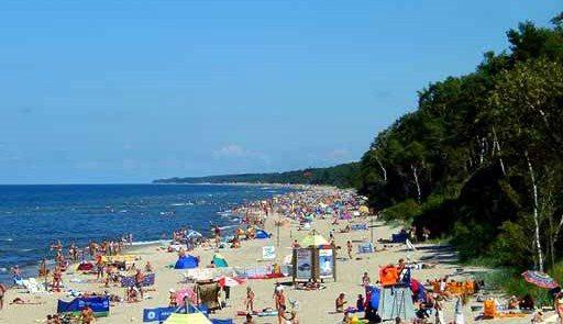 Działka na sprzedaż <span>Kamieński, Dziwnów, Łukęcin</span>