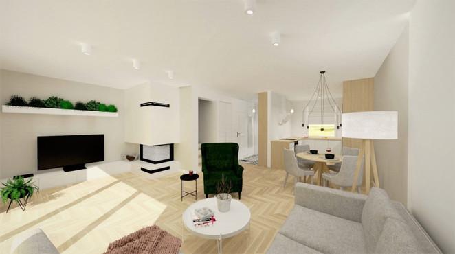 Morizon WP ogłoszenia | Dom na sprzedaż, Tulce, 92 m² | 4627