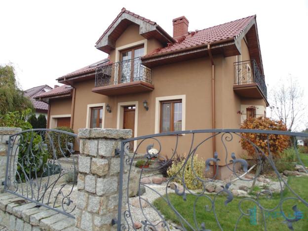 Morizon WP ogłoszenia | Dom na sprzedaż, Siekierki Wielkie Wierzbowa, 174 m² | 2348