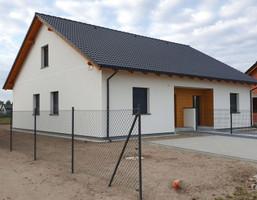 Morizon WP ogłoszenia   Dom na sprzedaż, Czerlejno, 114 m²   1288