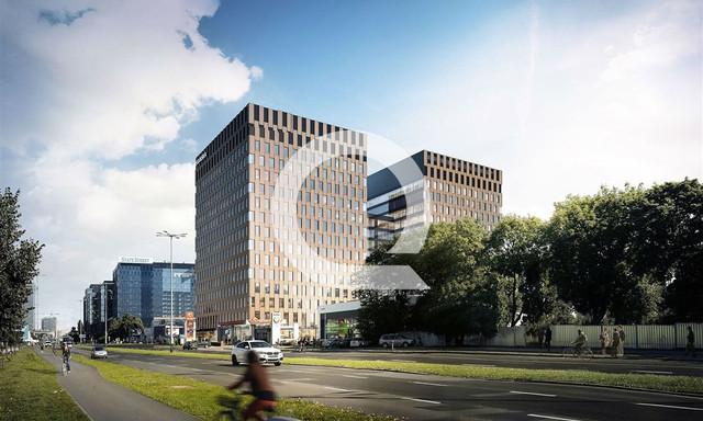 Biuro do wynajęcia <span>Gdańsk M., Gdańsk, Oliwa</span>