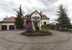 Morizon WP ogłoszenia | Dom na sprzedaż, Warszawa Powsin, 600 m² | 3989