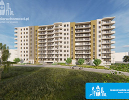 Morizon WP ogłoszenia | Mieszkanie na sprzedaż, Rzeszów Krakowska-Południe, 58 m² | 4383
