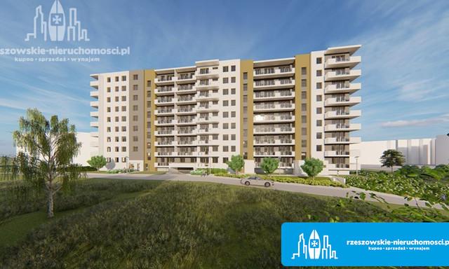 Mieszkanie na sprzedaż <span>Rzeszów, Krakowska-Południe, Jana Wiktora</span>
