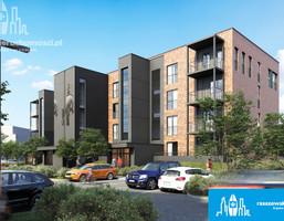Morizon WP ogłoszenia   Mieszkanie na sprzedaż, Rzeszów Pobitno, 40 m²   3823