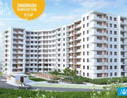 Morizon WP ogłoszenia | Mieszkanie na sprzedaż, Rzeszów Przybyszówka, 66 m² | 4754