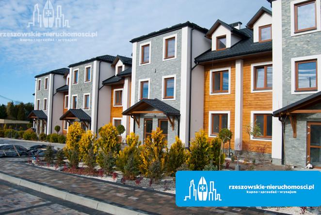 Morizon WP ogłoszenia | Mieszkanie na sprzedaż, Rzeszów Słocina, 80 m² | 1133