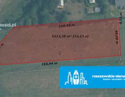 Morizon WP ogłoszenia | Działka na sprzedaż, Rzeszów Tarnopolska, 5900 m² | 4524