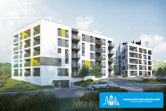 Morizon WP ogłoszenia | Mieszkanie na sprzedaż, Rzeszów Baranówka, 59 m² | 8888