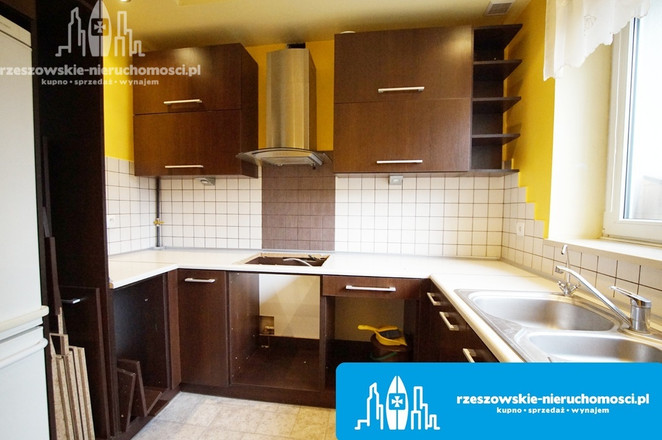 Morizon WP ogłoszenia | Mieszkanie na sprzedaż, Rzeszów Drabinianka, 59 m² | 4373