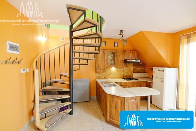 Morizon WP ogłoszenia   Mieszkanie na sprzedaż, Rzeszów Zalesie, 53 m²   2048