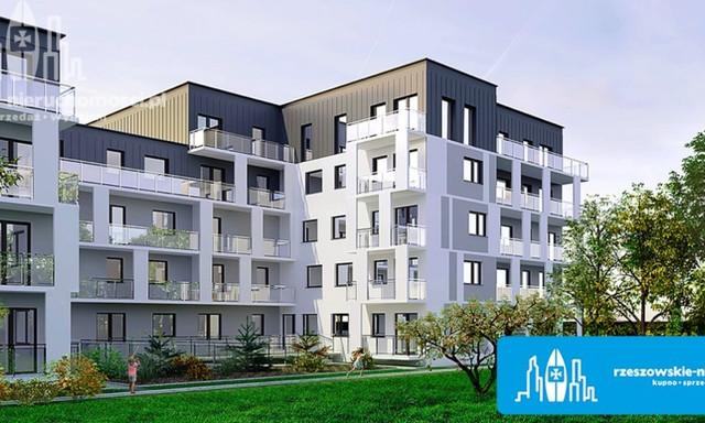 Mieszkanie na sprzedaż <span>Rzeszów, Załęże</span>