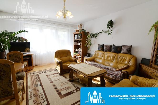 Morizon WP ogłoszenia | Mieszkanie na sprzedaż, Rzeszów Krakowska-Południe, 64 m² | 8393