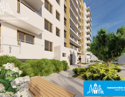 Morizon WP ogłoszenia | Mieszkanie na sprzedaż, Rzeszów Krakowska-Południe, 56 m² | 9115