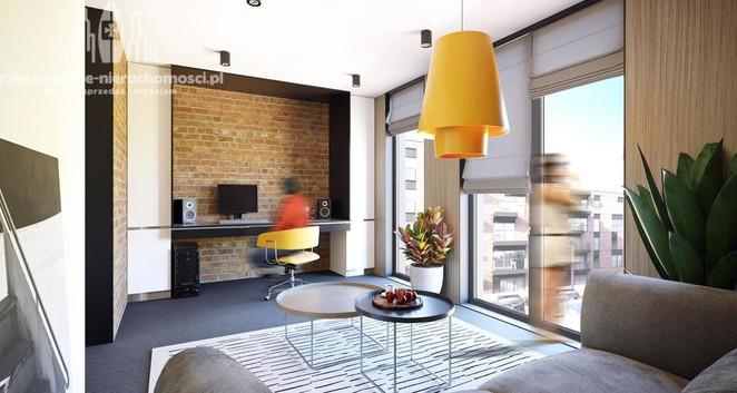 Morizon WP ogłoszenia   Mieszkanie na sprzedaż, Rzeszów Wilkowyja, 46 m²   2311