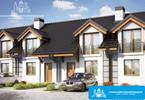 Morizon WP ogłoszenia | Dom na sprzedaż, Rzeszów Przybyszówka, 102 m² | 6420
