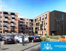 Morizon WP ogłoszenia | Mieszkanie na sprzedaż, Rzeszów Wilkowyja, 56 m² | 4567