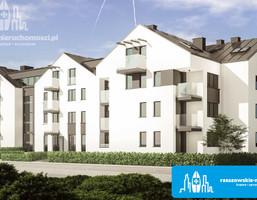Morizon WP ogłoszenia   Mieszkanie na sprzedaż, Rzeszów Biała, 66 m²   5000
